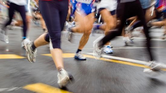 menjar per maratons