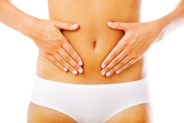 com evitar tenir el ventre inflat
