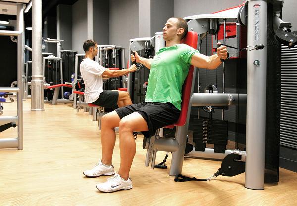 guanyar volum muscular