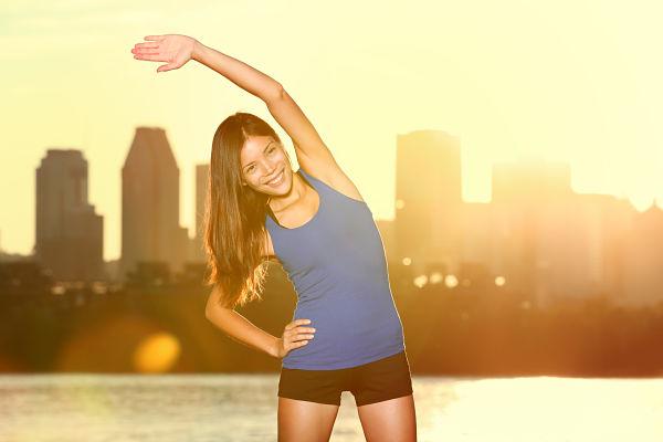 ataca quilos exercici regular