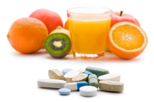 complements vitaminics