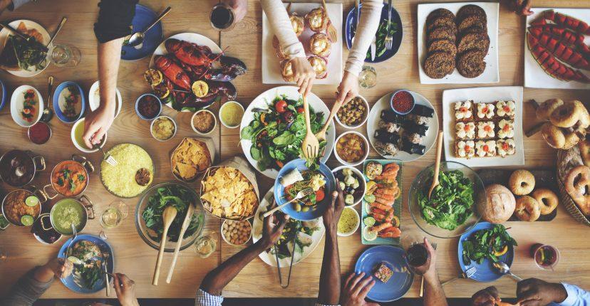 menjar fora de casa
