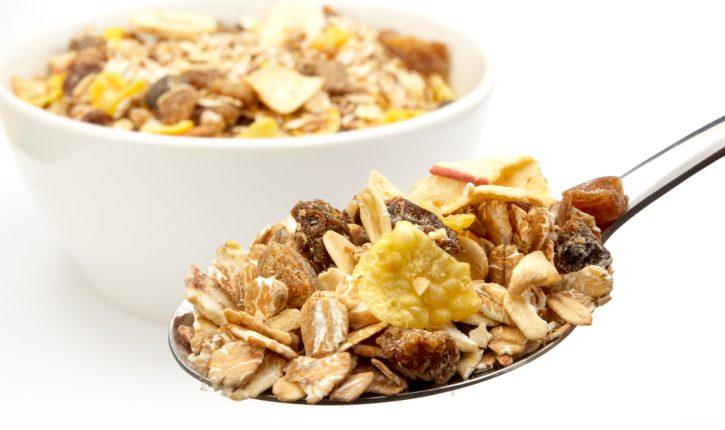 fibra dieta saludable