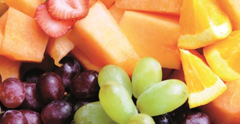 fruita contra la celulitis