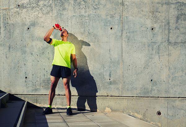 hidratacio per corredors