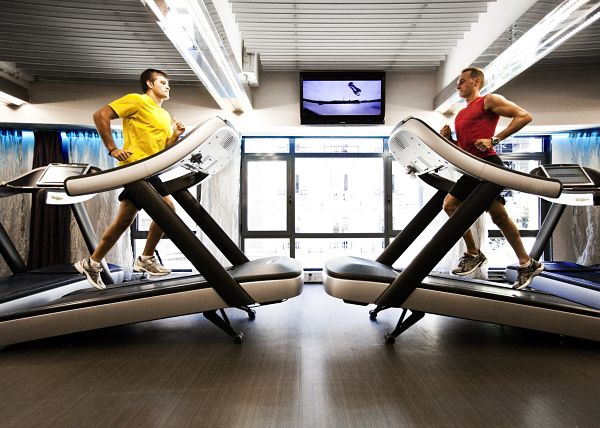 entrenar cinta de correr