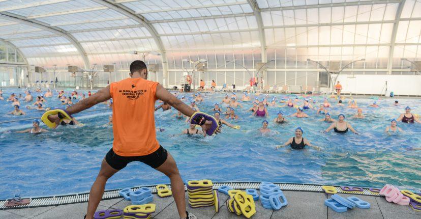 activitats aquàtiques DiR