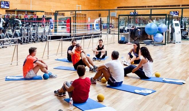 entrenament funcional express clubs dir