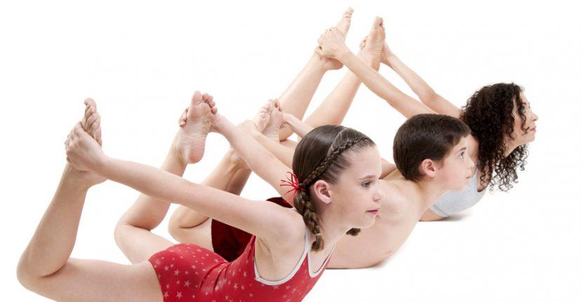 yoga per nens yogaone clubs dir