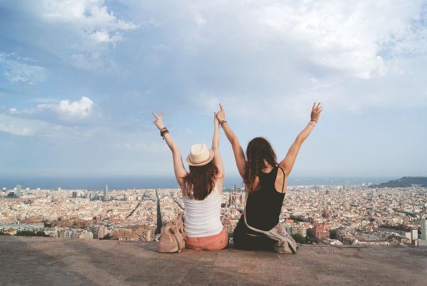 agenda activitats estiu barcelona