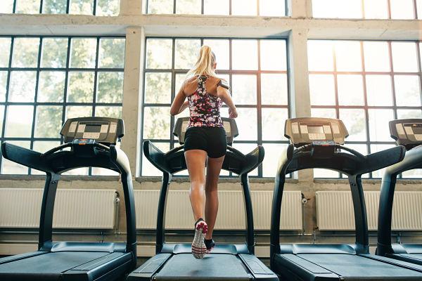 tornar al gym després de les vacances