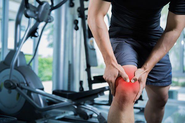 8 consells per cuidar els genolls