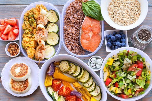 dieta per recuperar-te després de l'estiu