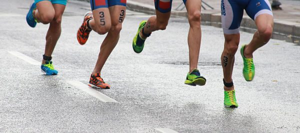 entrenamiento triatlon running tridir