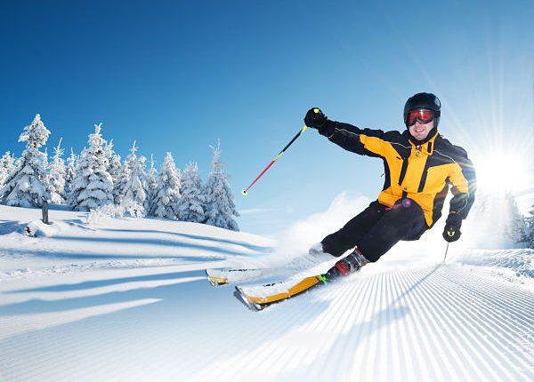 preparar temporada esqui