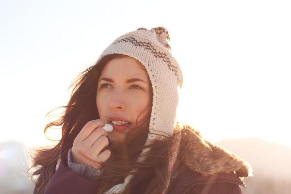 com afecta l'hivern o el fred a la nostra pell