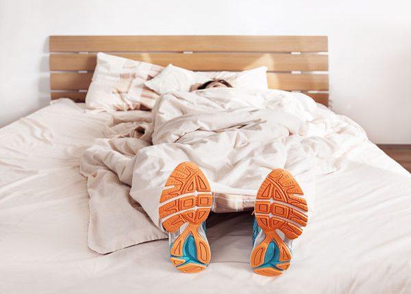 exercici per dormir millor