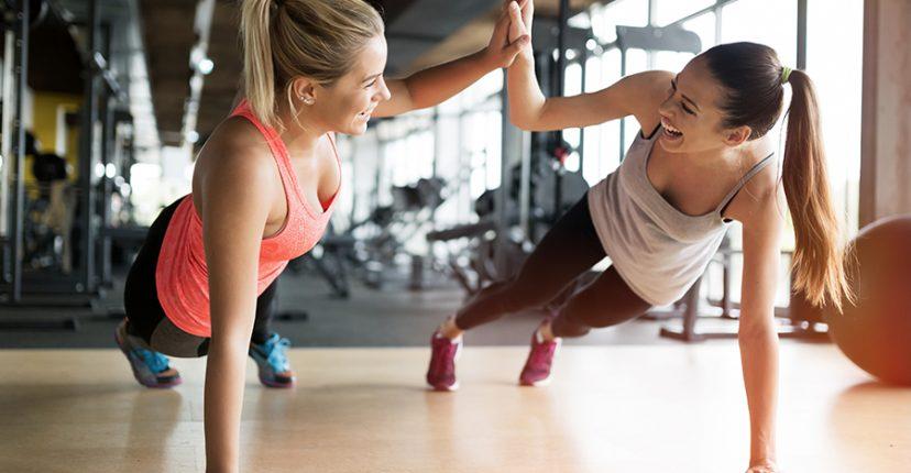 como motivarse para ir al gimnasio