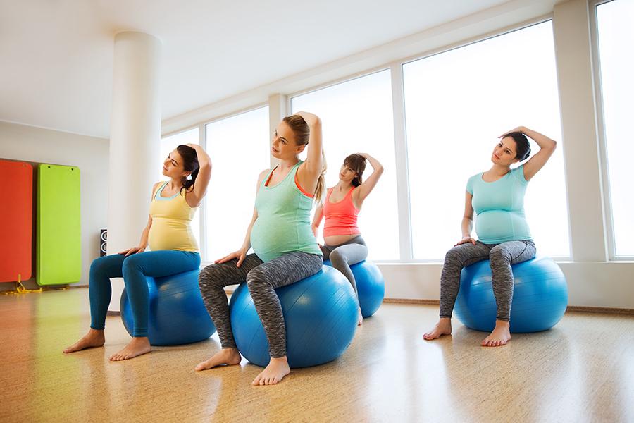 Beneficios Del Pilates Para Embarazadas El Blog Del Dir