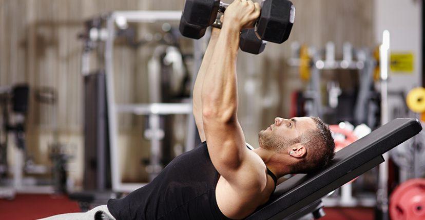 entrenament de força
