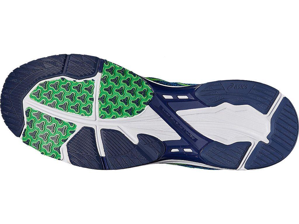 suela zapatillas running asics DS Trainer 22