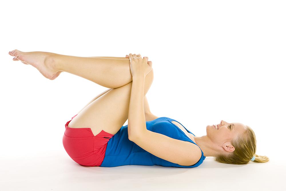 ejercicios recuperación posparto