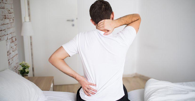 consells per evitar i eliminar el mal d'esquena