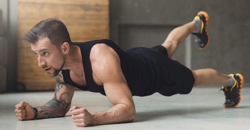 entrenament bodyweight entrenar amb el propi pes del cos