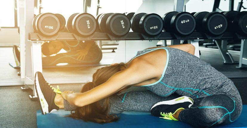 la importancia de entrenar la movilidad articular