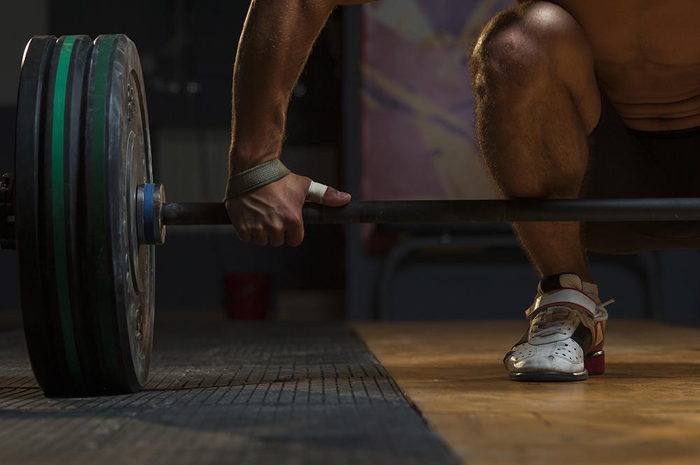 ajudes ergogèniques per millorar el rendiment esportiu