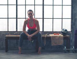 errors que cal evitar després de fer exercici al gimnàs