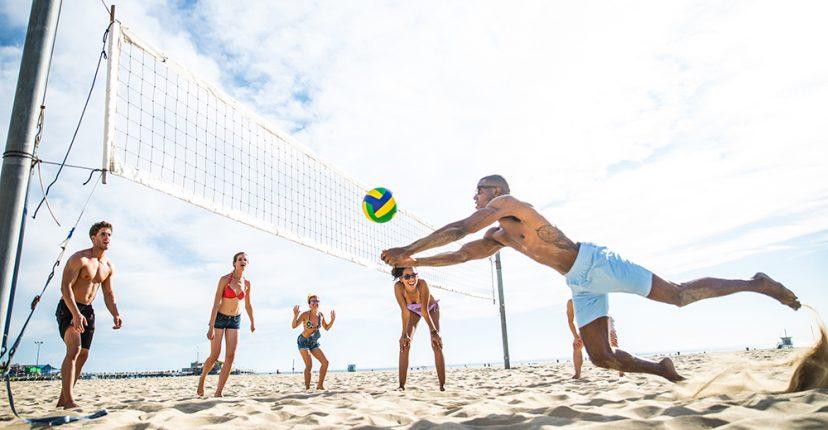 Resultado de imagen de flexibilitat voleibol