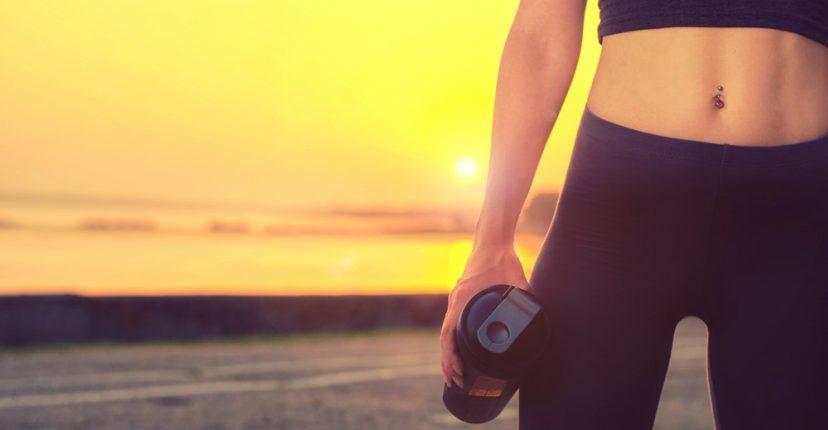 utilizar la cafeina para mejorar el rendimiento deportivo