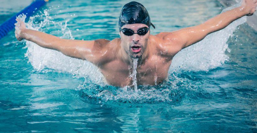 aquawod único entrenamiento cross training en la piscina