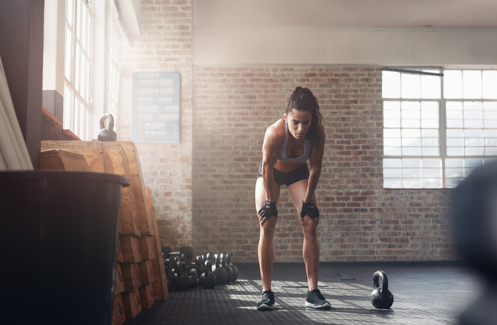 factors que no deixen aconseguir objectius al gimnas