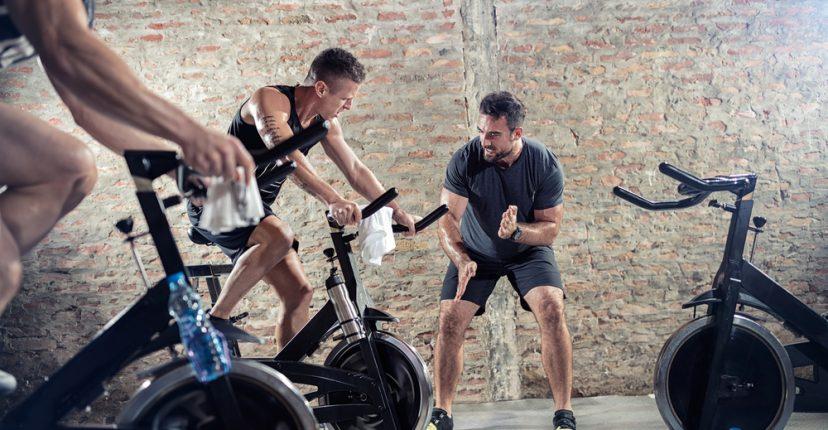 entrenamiento por potencia en ciclismo y test ftp