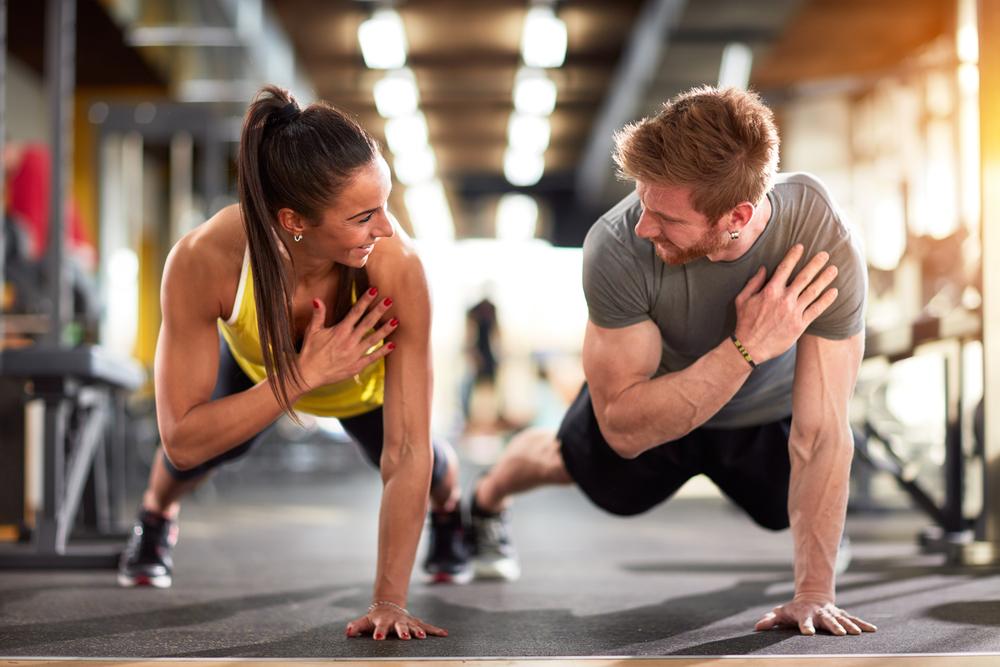 consells per ser constant en la teva rutina d'entrenament al gimnas