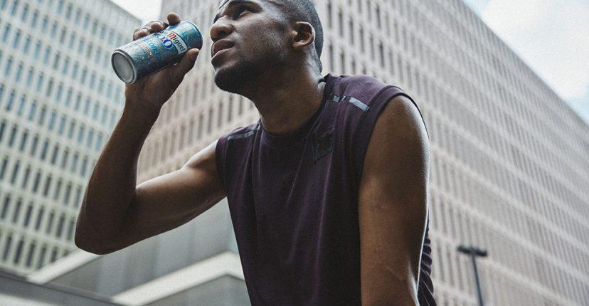 quines begudes isotòniques beure després d'un entrenament
