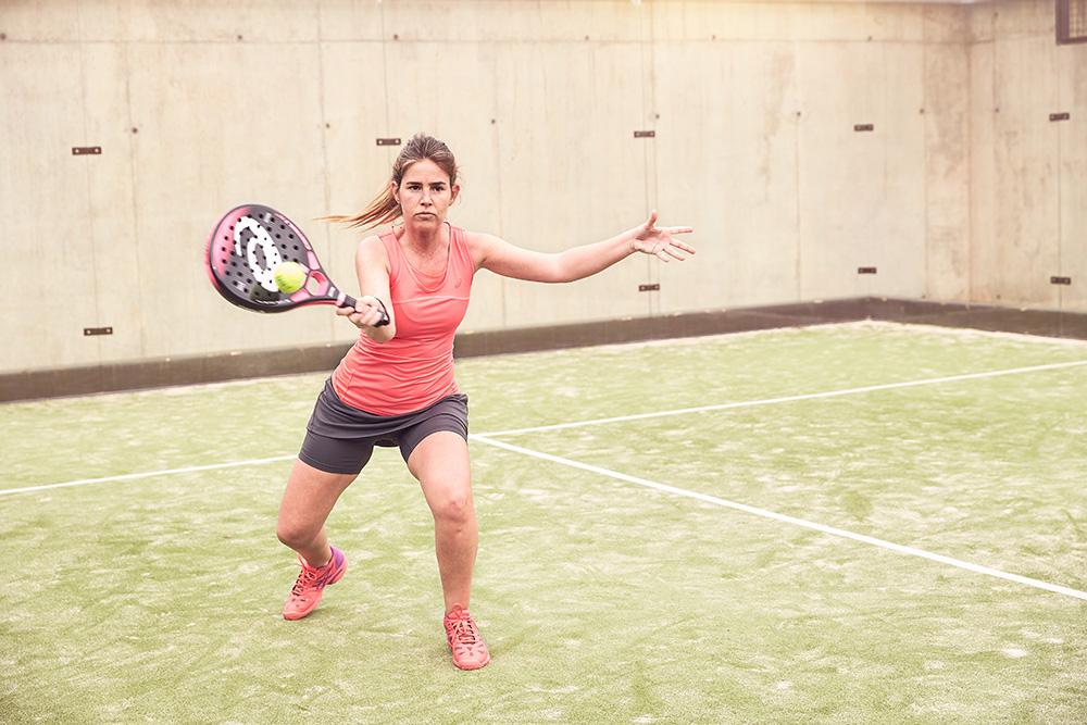 7 Ejercicios Para Entrenar Fuerza Y Resistencia Muscular Para Jugar A Pádel Nivel Inicial