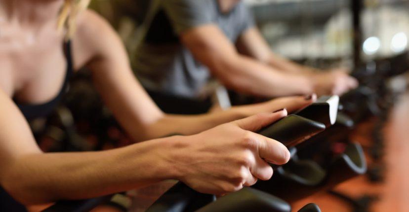 com evitar lesions a les sessions de spindir