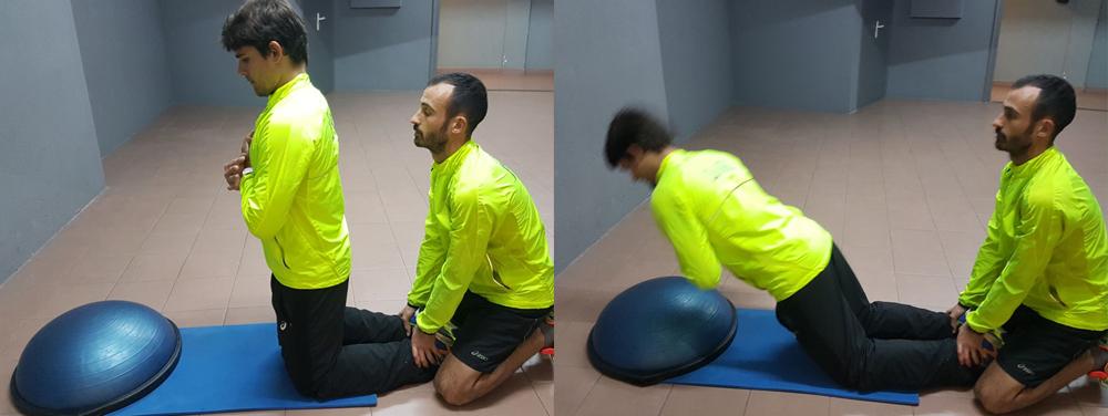 exercicis isquiotibials millorar la força i la potència en el pàdel