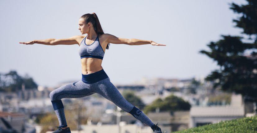 15 minuts d'exercici, tres anys més de vida