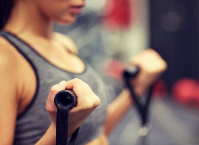 plannig para quemar calorias y perder peso
