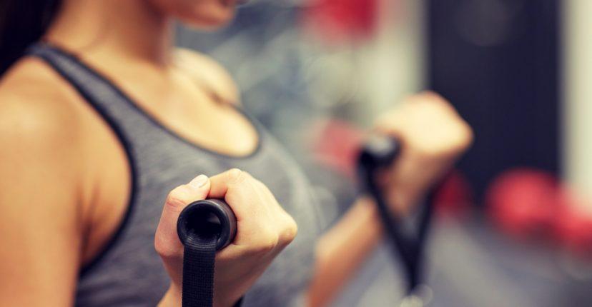 rutina de ejercicios semanales para adelgazar