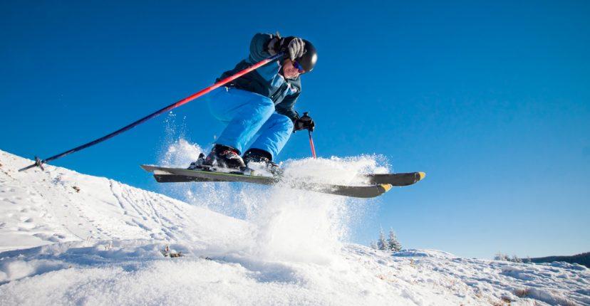 praparate para disfrutar de la nieve