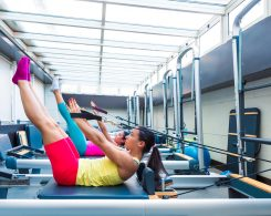 8 raons per practicar pilates