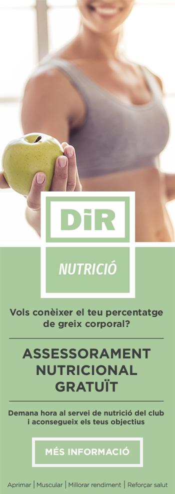 demana el teu assessorament nutricional gratuït