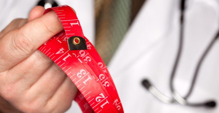 IMC calcular el índice de masa muscular