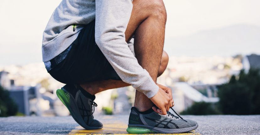 claves para iniciarse al running
