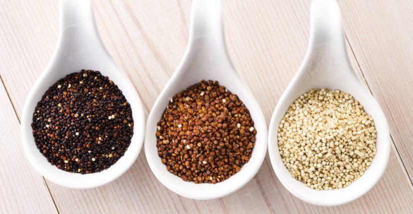 propietats de la quinoa i els seus beneficis